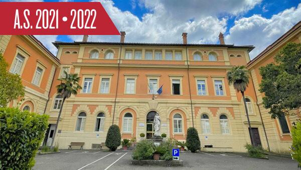 1 apertura CS RAGONESI 2021 600x340 - Il complesso scolastico Cardinal Ragonesi riparte con nuove opportunità.