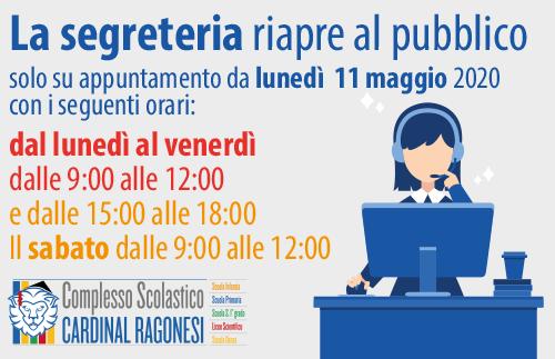 2 segreteria aperta RAGONESI2020 - Estate in Musica - Viterbo • Luglio 2021