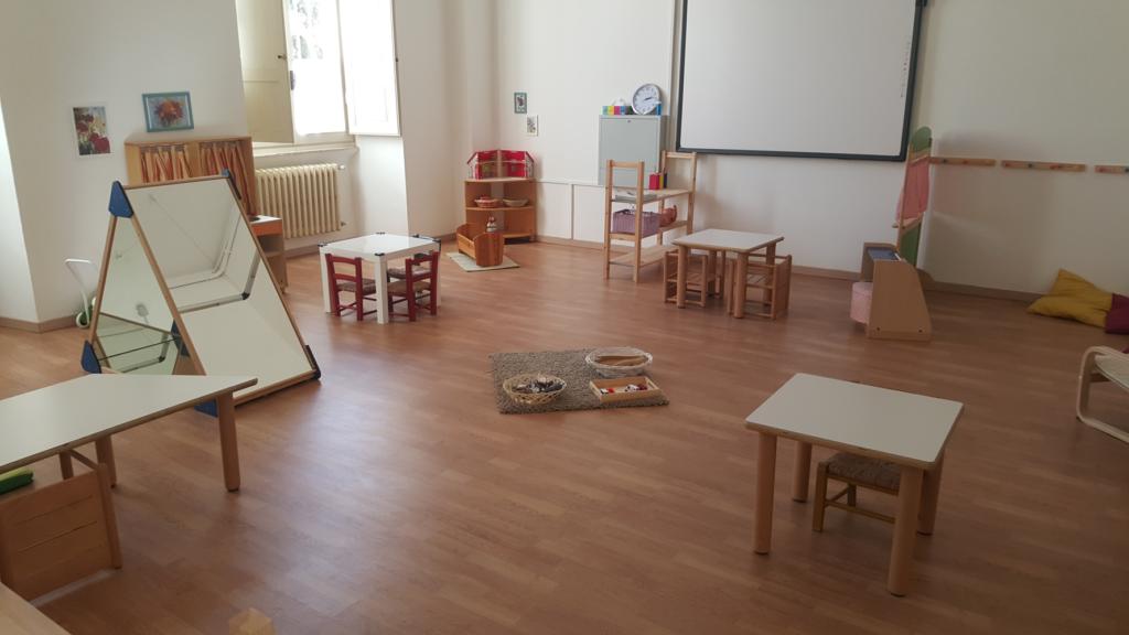0 IMG 20180929 WA0018 1024x576 - NIDO e Casa dei Bambini • Montessori