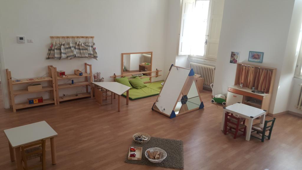 0 IMG 20180929 WA0019 1024x576 - NIDO e Casa dei Bambini • Montessori