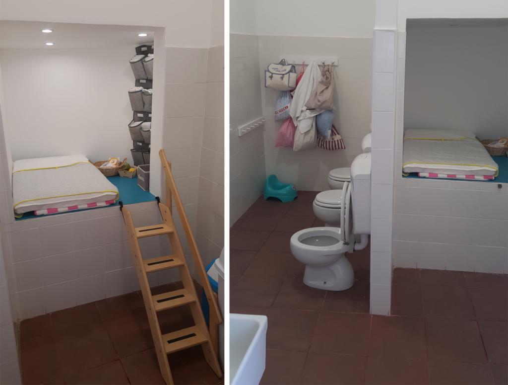 2 IMG 20180929 WA0018 1024x775 - NIDO e Casa dei Bambini • Montessori