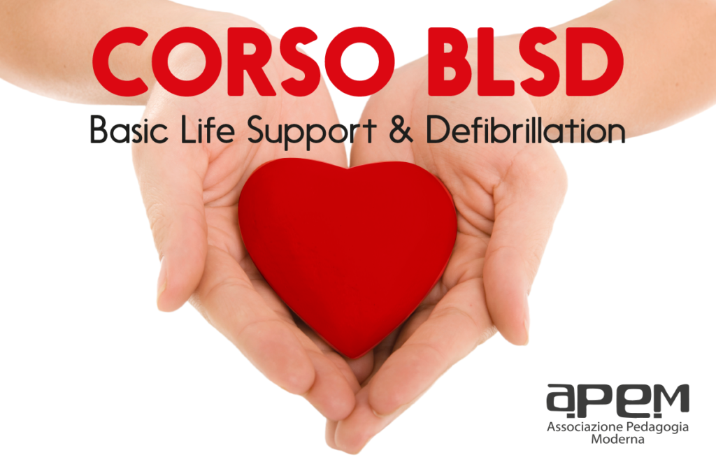 Corso BLSD NEWS 1024x661 - Formazione. Corso BLSD con defibrillatore automatico e disostruzione pediatrica.