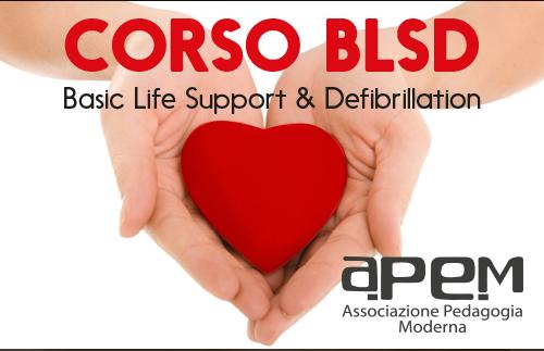Evidenza Corso BLSD news - Estate in Musica - Viterbo • Luglio 2021