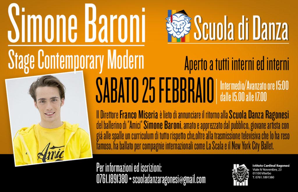Simone Baroni news2017 1024x661 - Scuola Danza Ragonesi