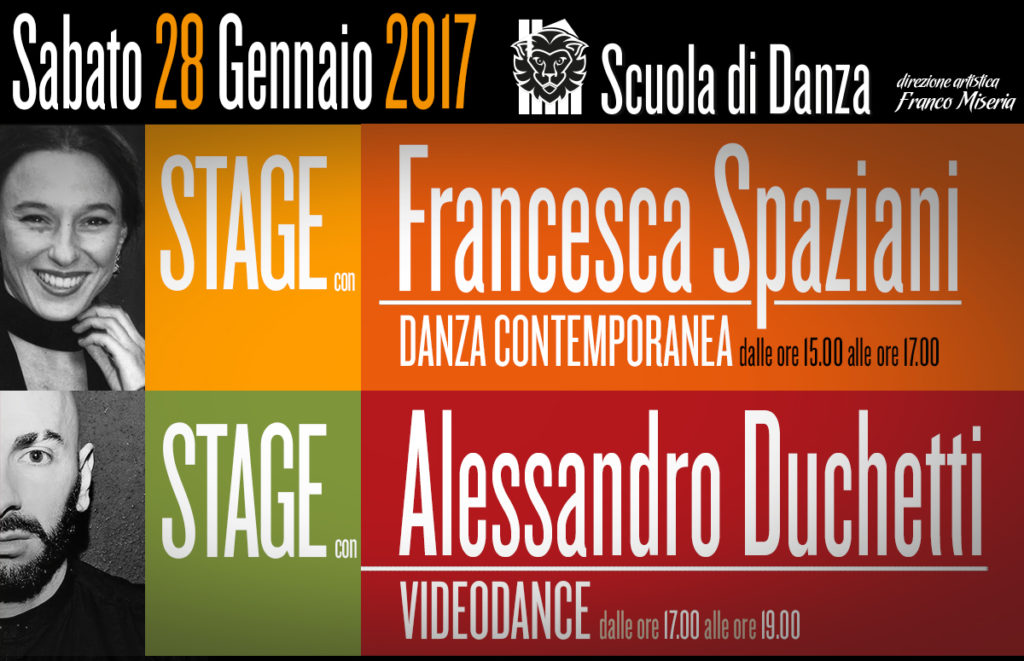 Stage Spaziani Duchetti 28gen2017 1024x661 - Scuola Danza Ragonesi