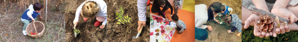 foto casabambini - NIDO e Casa dei Bambini • Montessori