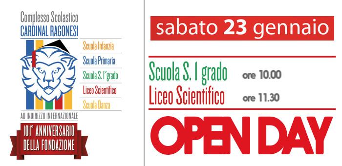 OPENDAY RAGONESI Generale copy 700x340 - Estate in Musica - Viterbo • Luglio 2021