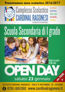 SS1 open day ragonesi 2016 212x300 - 23 Gennaio. OPEN DAY SS1G e Liceo Scientifico A.S. 2016/17.