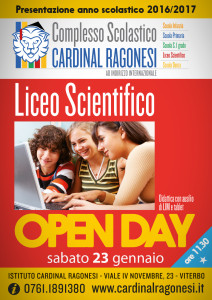 SS2 open day ragonesi 2016 212x300 - 23 Gennaio. OPEN DAY SS1G e Liceo Scientifico A.S. 2016/17.