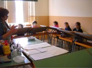 """3 300x221 - Scuola dell'Infanzia e Primaria. Progetto di continuità """"Io mi disegno"""""""