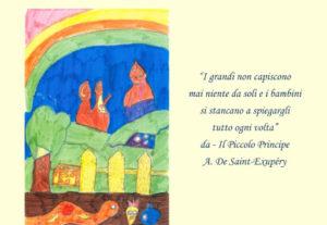 """Crescendo di libri manifesto NEWS 300x207 - 20-21 Maggio. Mostra """"Crescendo di libri""""."""
