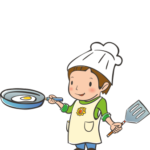 bimbo cuoco 150x150 - 13 Giugno. Ludoteca Estiva - Summer playtime 2016.