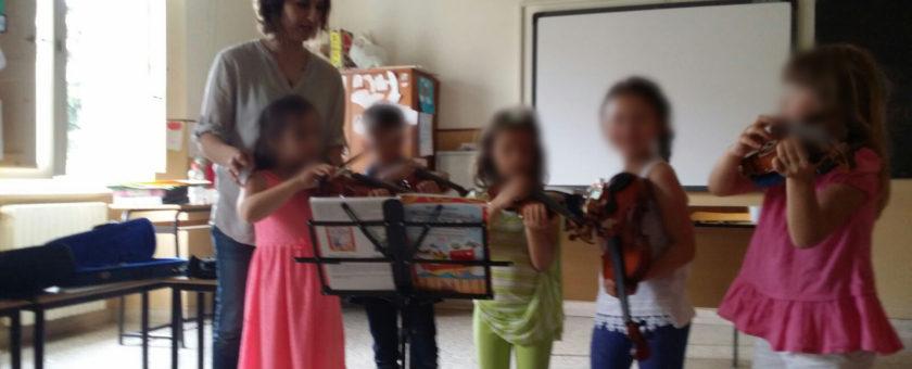 IMG 20160609 WA0005 840x340 - Scuola Primaria. Corso di Violino A.E. 2015/16.