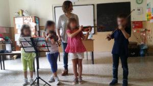 IMG 20160609 WA0007 300x169 - Scuola Primaria. Corso di Violino A.E. 2015/16.