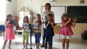 IMG 20160609 WA0008 300x169 - Scuola Primaria. Corso di Violino A.E. 2015/16.