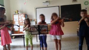 IMG 20160609 WA0009 300x169 - Scuola Primaria. Corso di Violino A.E. 2015/16.