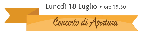 L18 EstateinMusica 2016 Ragonesi - Estate in Musica 2016 •2a edizione • dal 18 al 23 Luglio