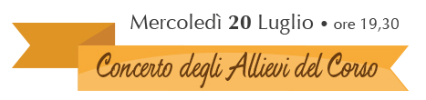M20 EstateinMusica 2016 Ragonesi - Estate in Musica 2016 •2a edizione • dal 18 al 23 Luglio