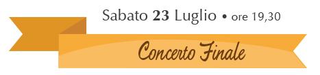 S23 EstateinMusica 2016 Ragonesi - Estate in Musica 2016 •2a edizione • dal 18 al 23 Luglio