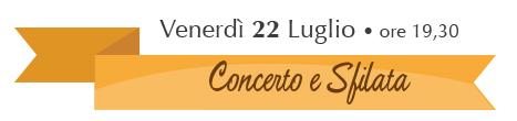 V22 EstateinMusica 2016 Ragonesi - Estate in Musica 2016 •2a edizione • dal 18 al 23 Luglio