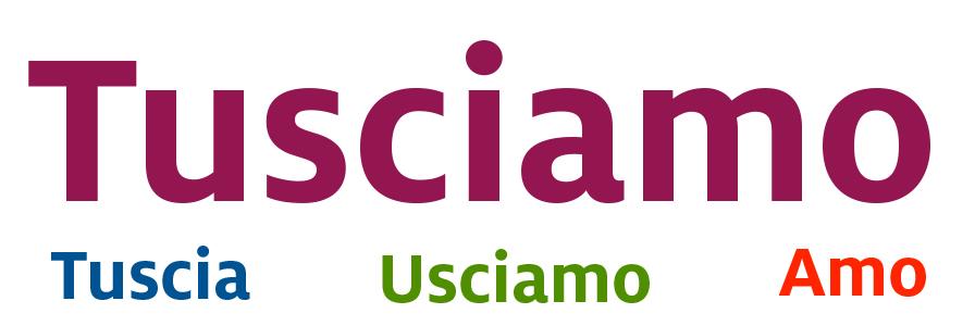 "proj 3 UNESCO RAGONESI - Progetto UNESCO 2016 - ""Tusciamo""."