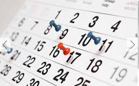 Calendario - Calendario Scolastico A.S. 2016/17