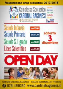 Scuole tutte open day ragonesi 2017 18 212x300 - 3 dicembre. Open Day Ragonesi!