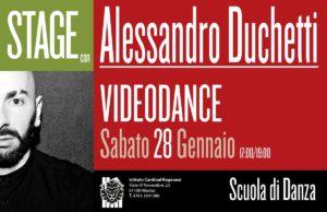 Stage Duchetti 28 gen 17 300x194 - Sabato 28 gennaio. Scuola Danza. Stage con Francesca Spaziani e Alessandro Duchetti
