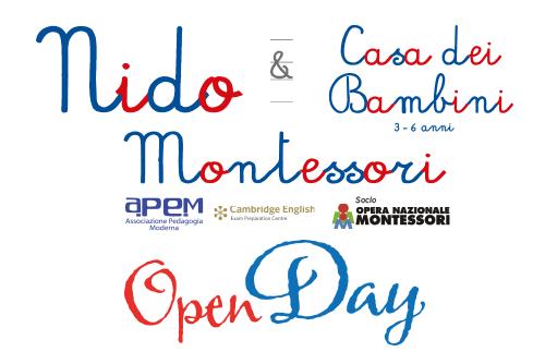 EVIDENZA openday giugno nido - Estate in Musica - Viterbo • Luglio 2021