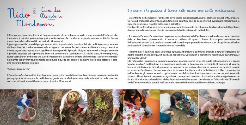 rev1 RETRO pieghevole RAGONESI NIDOeCASA 1024x520 - A Settembre 2018 apre il primo Nido Montessori nella Provincia di Viterbo