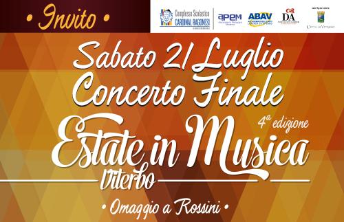 EVIDENZA EstateinMusica copia - Estate in Musica - Viterbo • Luglio 2021