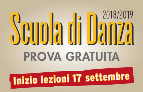 EVIDENZA DANZA - Estate in Musica - Viterbo • Luglio 2021