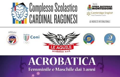 EVIDENZA acrobatica - Estate in Musica - Viterbo • Luglio 2021