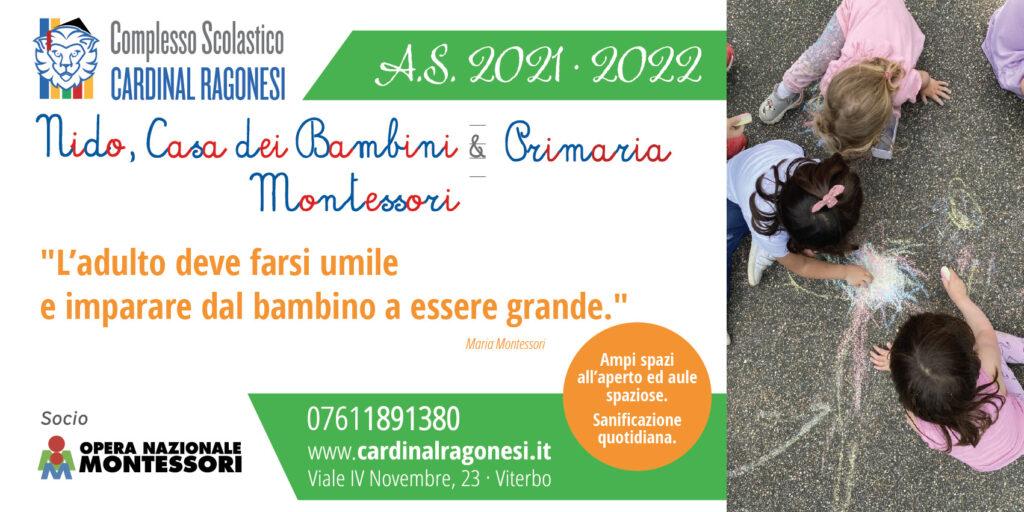 3 600x300 MontessoriRagonesi 2020 01 1024x512 - Il complesso scolastico Cardinal Ragonesi riparte con nuove opportunità.