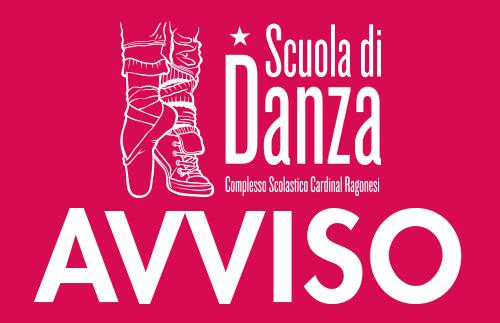 AVVISO DANZA Ragonesi con Alessandra 2020 - Estate in Musica - Viterbo • Luglio 2021