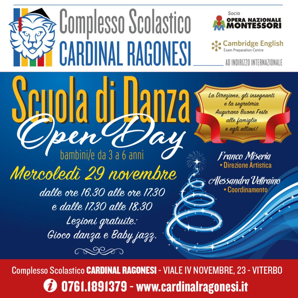 FB dicembre Ragonesi DANZA ok 1024x1024 - Scuola Danza Ragonesi