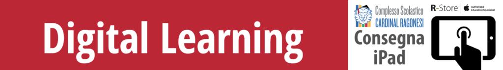 diglear consegna iPad 2021 1024x144 - Digital Learning - consegna degli iPad