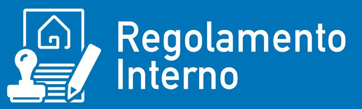 regolamento interno - REGOLAMENTO INTERNO