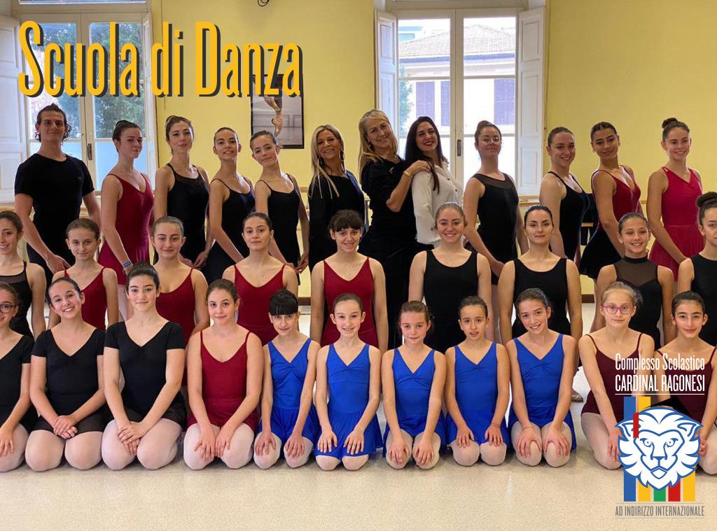 scuolaDANZA RAGONESI 2020 1 - Scuola Danza Ragonesi